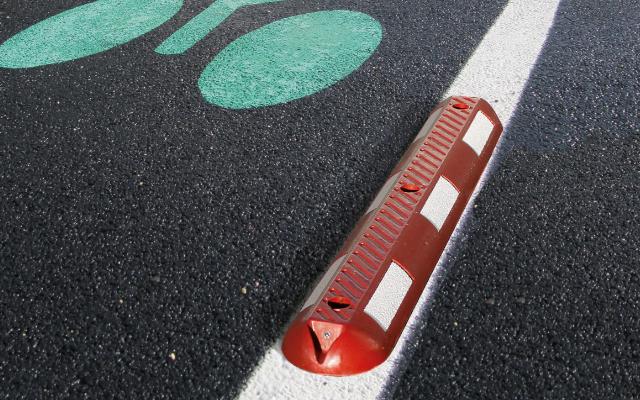 Separator pasów drogowych SPD 001
